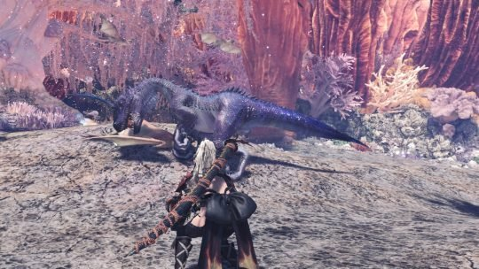 MHW: Weekly Event Quest 3/16/17 to 3/22/17