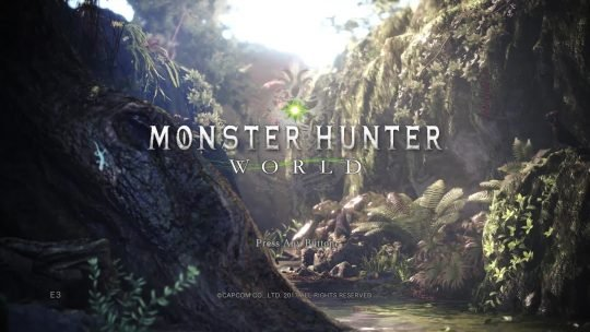 Monster Hunter World: The End Game Guide with Official Drop Percentages