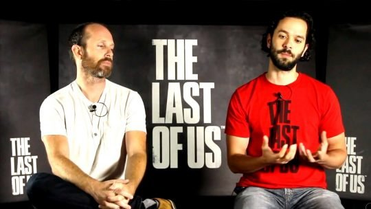 The Last of Us' director Neil Druckmann promoted to Vice President of Naughty Dog