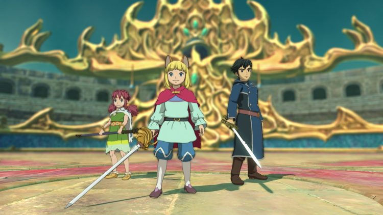 Ni No Kuni 2 has gone gold and gets a new featurette and TV commerical