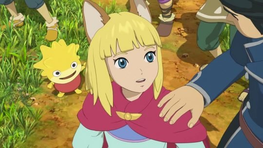Ni No Kuni II: Revenant Kingdom is out today! New launch trailer.
