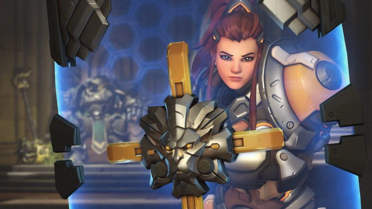 Overwatch: Version 2.36 Patch Notes & New Hero Brigitte With Cosmetics