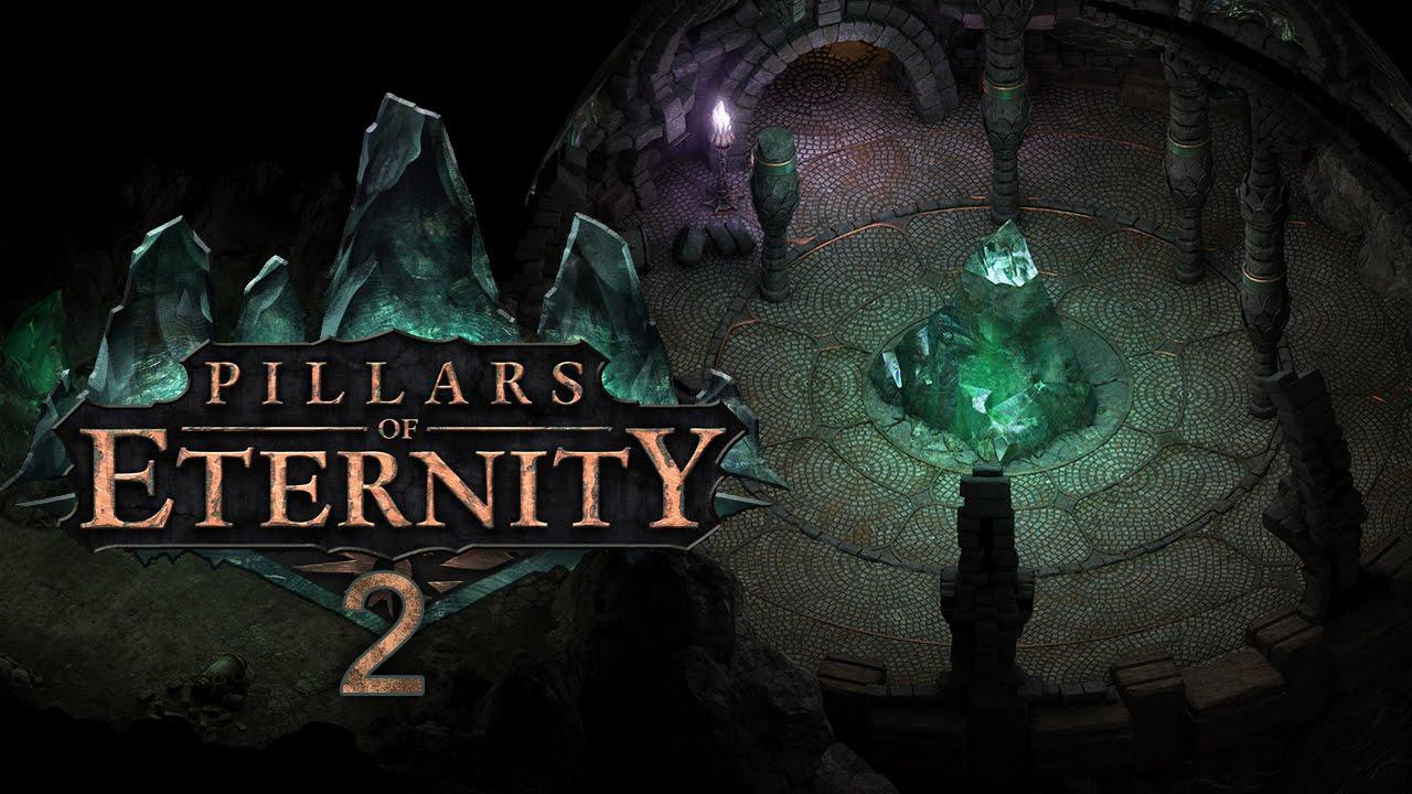 Pillars of eternity release date in Melbourne