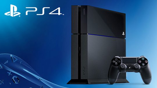 PlayStation 4: 5.50 System Update Contents Overview