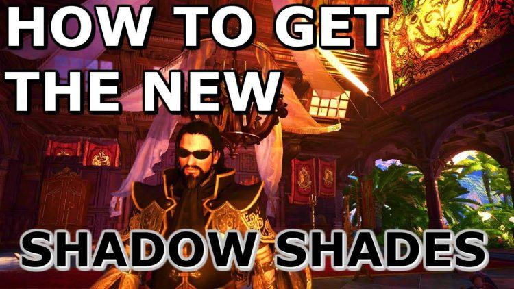 Monster Hunter World: Shadow Shades Event Head Armor