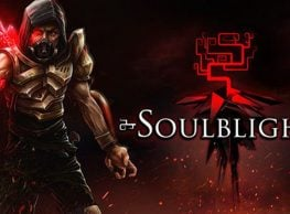Soulblight, as seen through the eyes of a developer