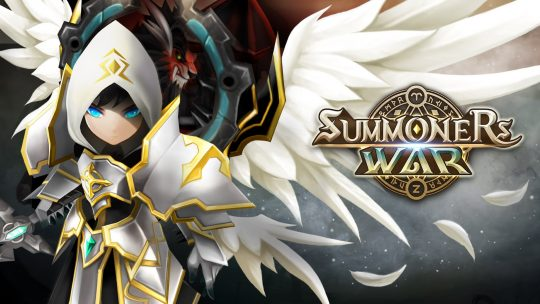 Mobile RPG Summoners War has topped 90 million downloads!