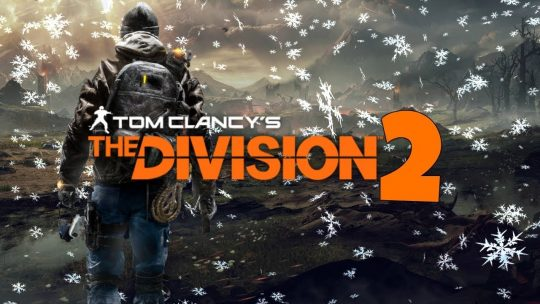 Ubisoft has just announced Tom Clancy's The Division 2