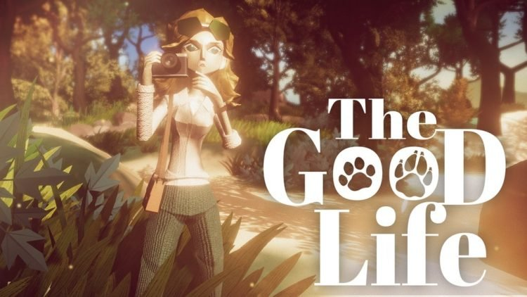 Deadly Premonition's SWERY launches The Good Life Kickstarter campaign