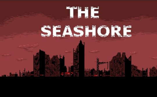 Co-Op Action RPG The Seashore Will Be Released On The Nintendo Switch