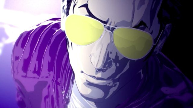 Travis Strikes Again: No More Heroes Nintendo Direct