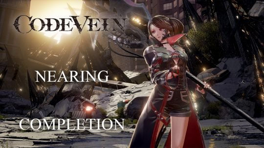 Code Vein Undergoing Polishing and Talks of Sequel
