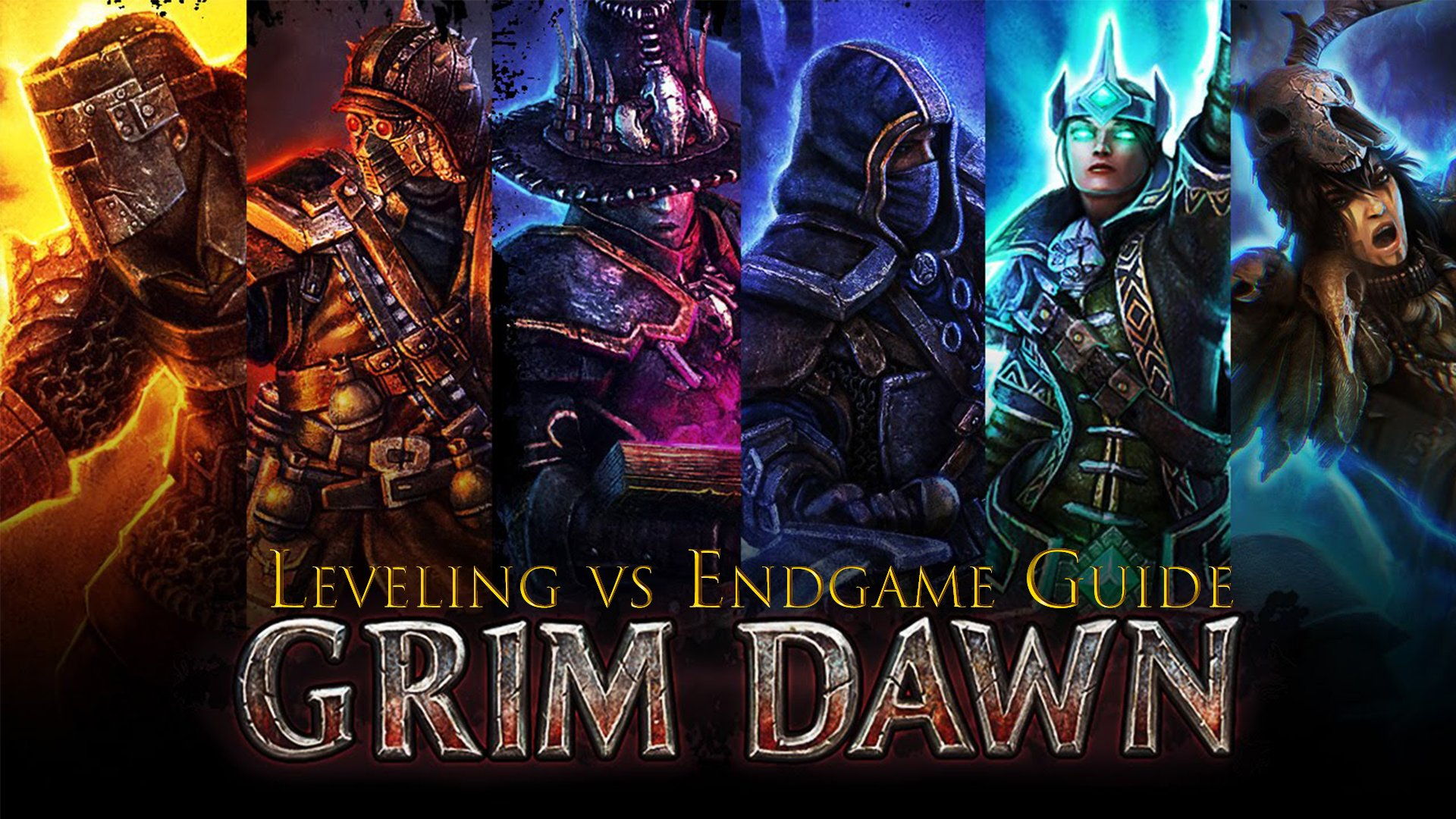 Grim Dawn – Tips I Wish I Knew Before Playing – Part Two