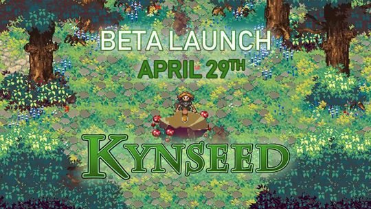 Kynseed Sets a Date for Closed Beta