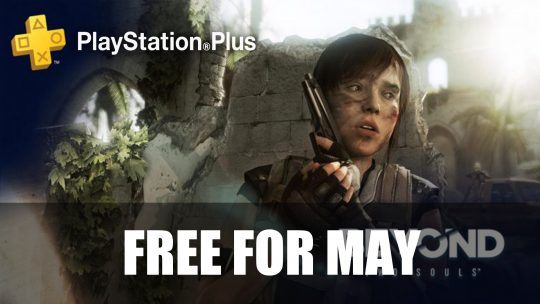 PlayStation Plus Games Free During May 2018