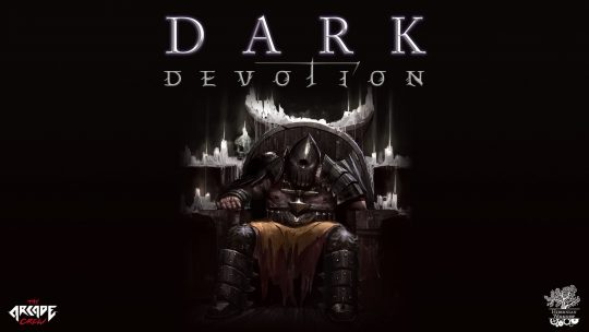 Dark Devotion – New Announcement Trailer