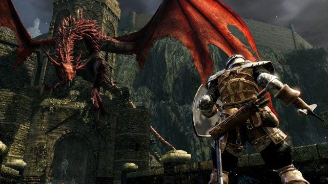 Dark souls remastered matchmaking wikidot