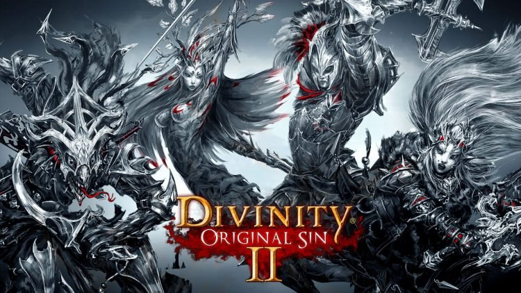 Divinity: Original Sin II is coming to Xbox One & PlayStation 4 in August