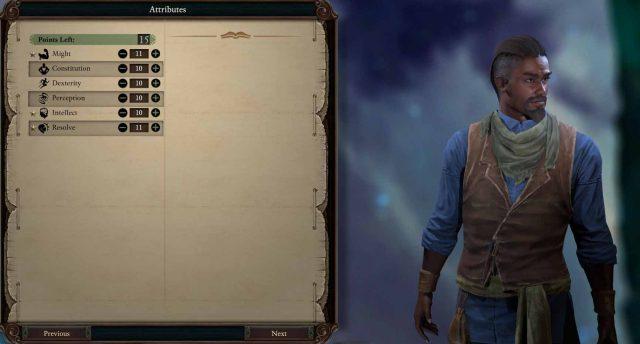 Pillars of Eternity 2 Deadfire Guide: Druid | Fextralife