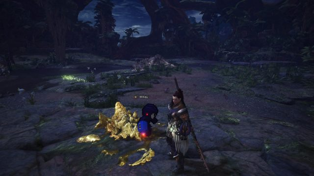 MHW: Spring Update 3 00, Kulve Taroth's Event, Armor, Weapons & More