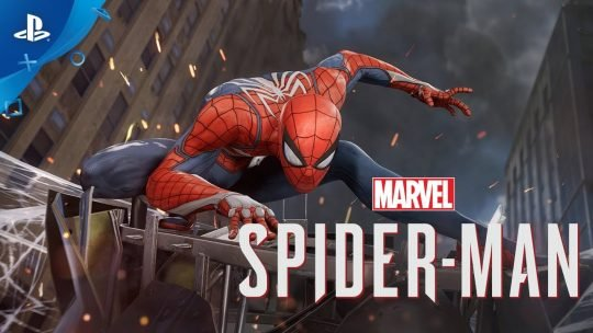 Marvel's Spider-Man PlayStation 4 release date announced & collector's edition