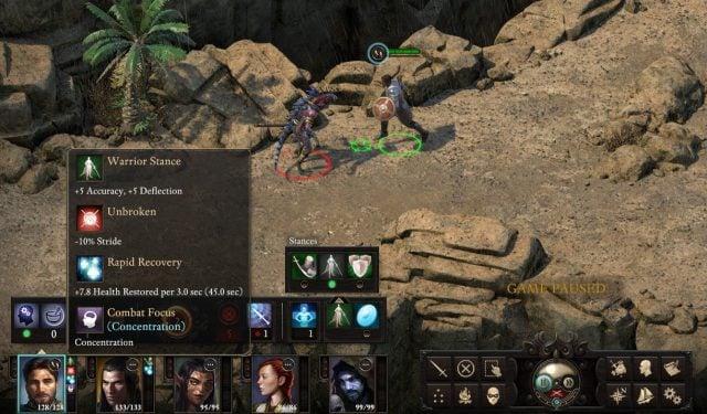 Pillars Of Eternity 2 Deadfire Guide: Fighter | Fextralife