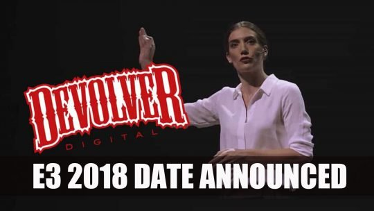 Devolver Digital E3 2018 Big Fancy Press Conference Set for June 10th