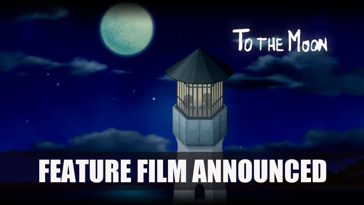 Indie Classic To the Moon will become an Animation Feature Film