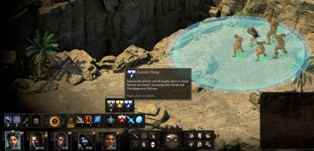 Pillars Of Eternity 2 Class Guide: Paladin | Fextralife