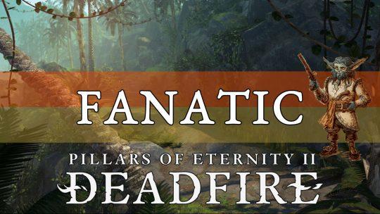 Pillars Of Eternity 2 Deadfire Builds Guide: Fanatic (Dual Pistols)