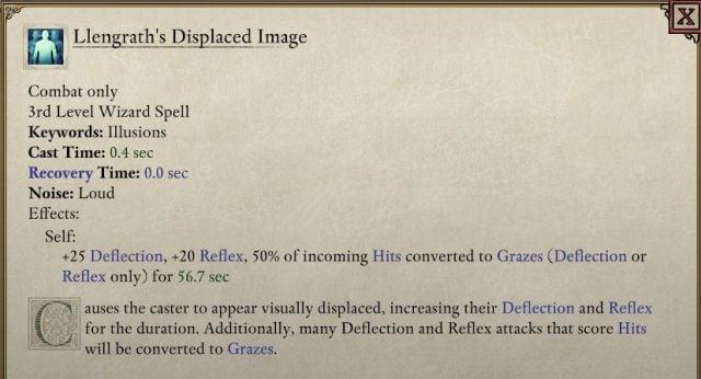 Pillars Of Eternity 2 Deadfire Guide: Wizard   Fextralife