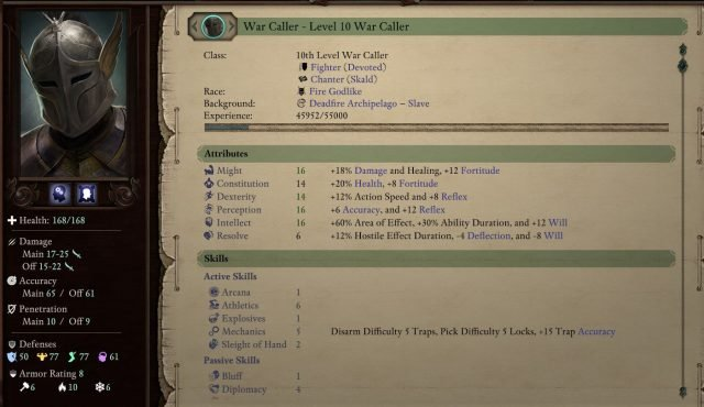 war_caller_overview