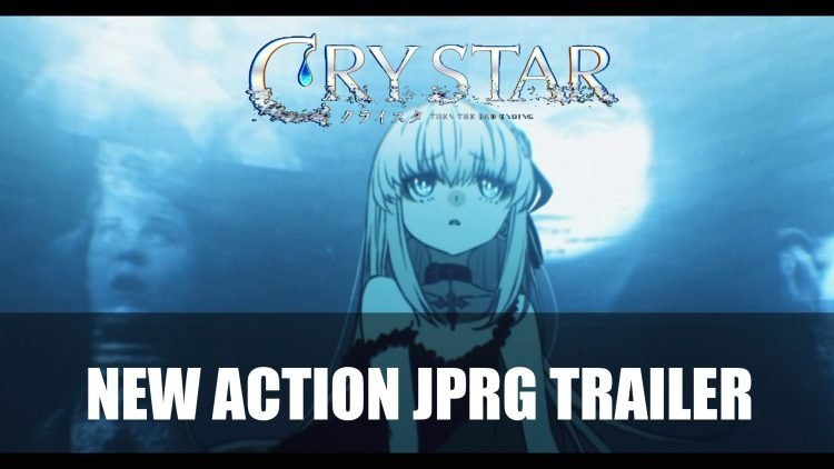 FuRyu action RPG Crystar gets Teaser Trailer