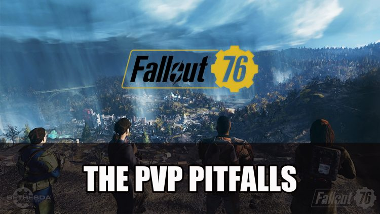 Bethesda Navigates The Pitfalls Of PvP Balancing In Fallout 76