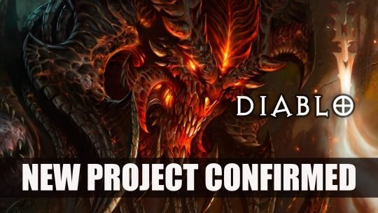 Blizzard Confirms Diablo Project Through Job Listing