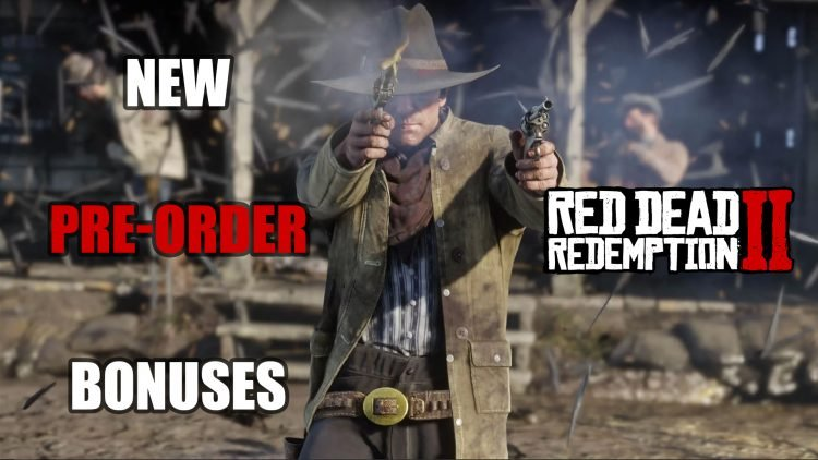 red dead redemption 2 special edition bonuses