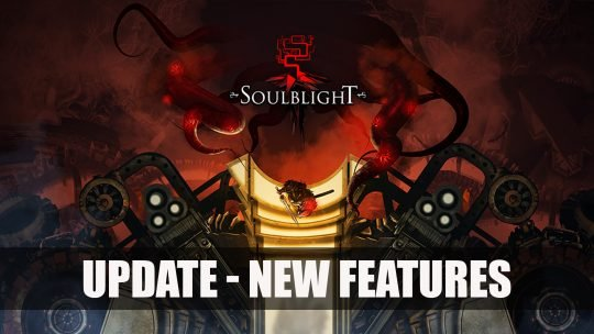 Soulblight After Release