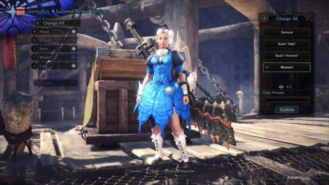 MHW: Arch Tempered Kirin & Vaal Hazak Armor Sets   Fextralife