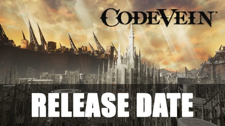 Code Vein Release Date: September 27th 2018 and Collector's Edition