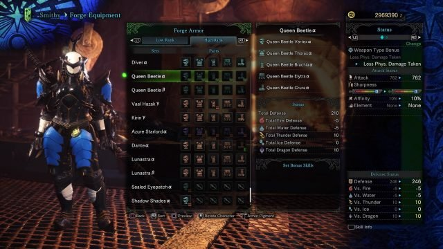 MHW: Summer Twilight Festival & Its Contents | Fextralife