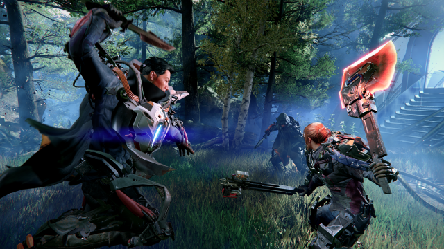 the surge 2_hunters_preview