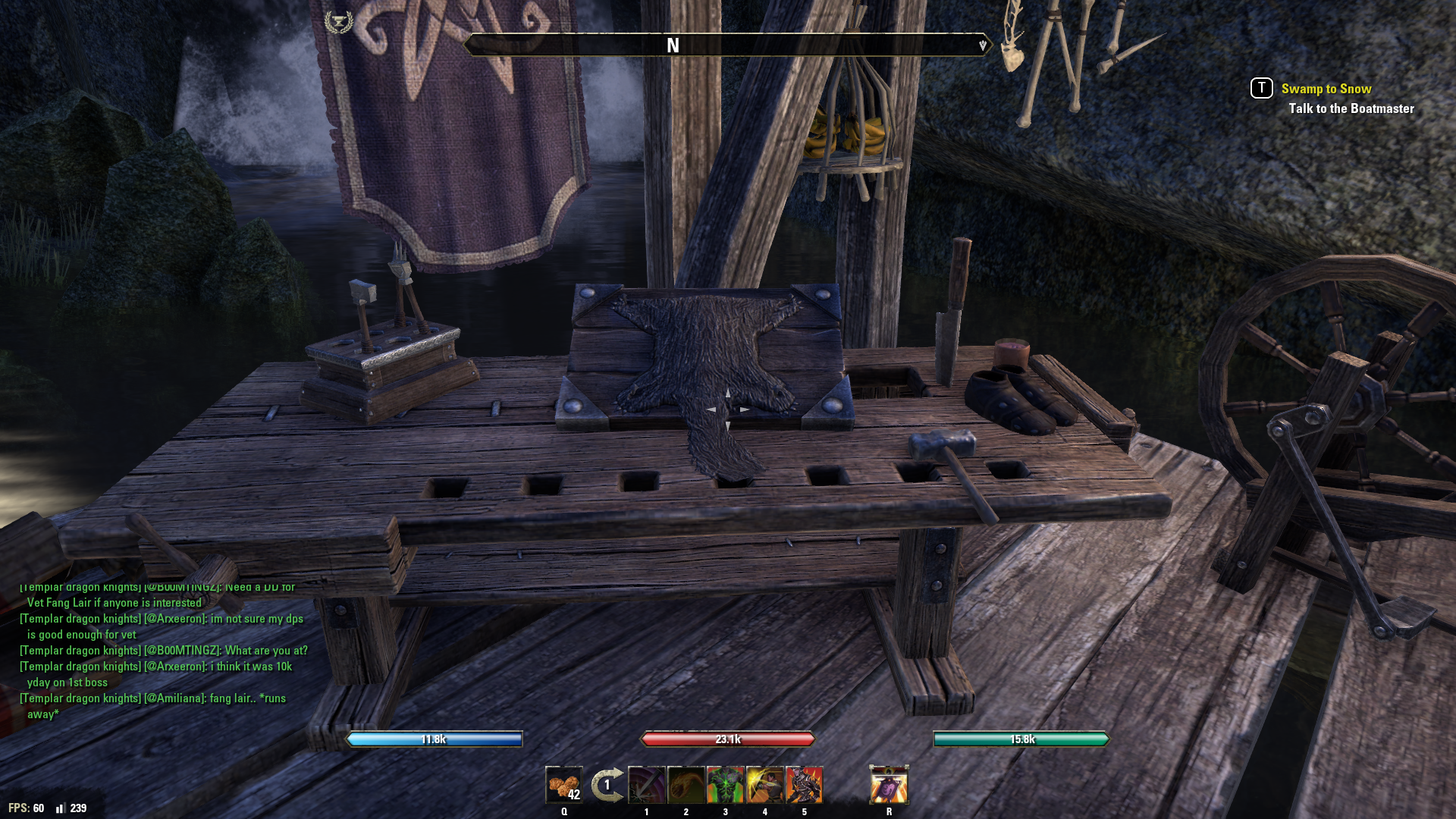 Eso Can You Reach Level  With Just Crafting