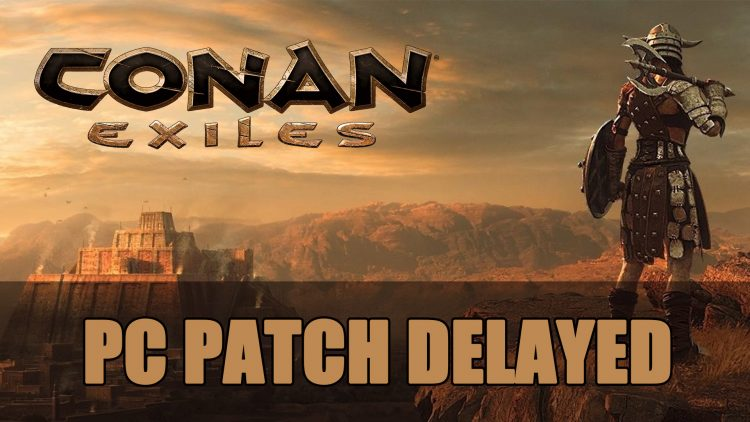 New Conan Movie 2018