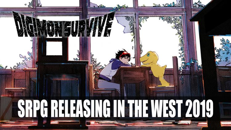 Digimon Survive Gets Western Confirmed Release with New Trailer