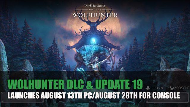 Eso console release date in Melbourne