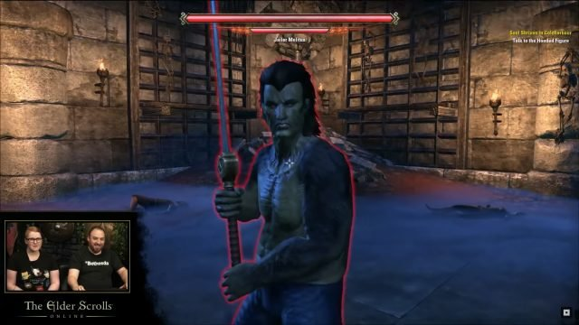 The Elder Scrolls Online Wolfhunter Dungeons Preview Fextralife