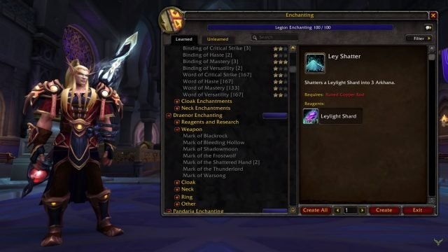 preparing for battle for azeroth pre patch for world of warcraft on