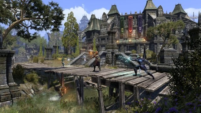 Elder Scrolls Online Wolfhunter Changes: The Age of the
