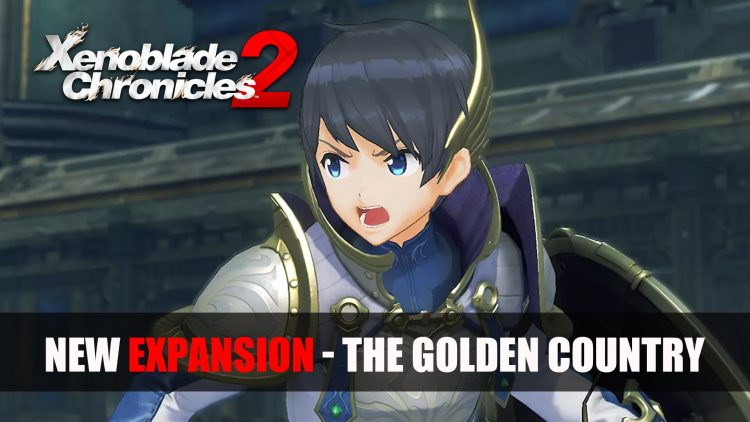 Xenoblade Chronicles 2 Gets New Trailer Featuring Expansion Pass and Torna – The Golden Country