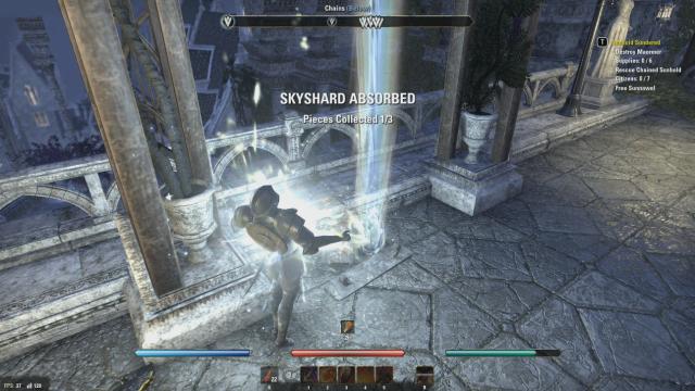 Elder Scrolls Online - Beginner's Guide to Leveling   Fextralife